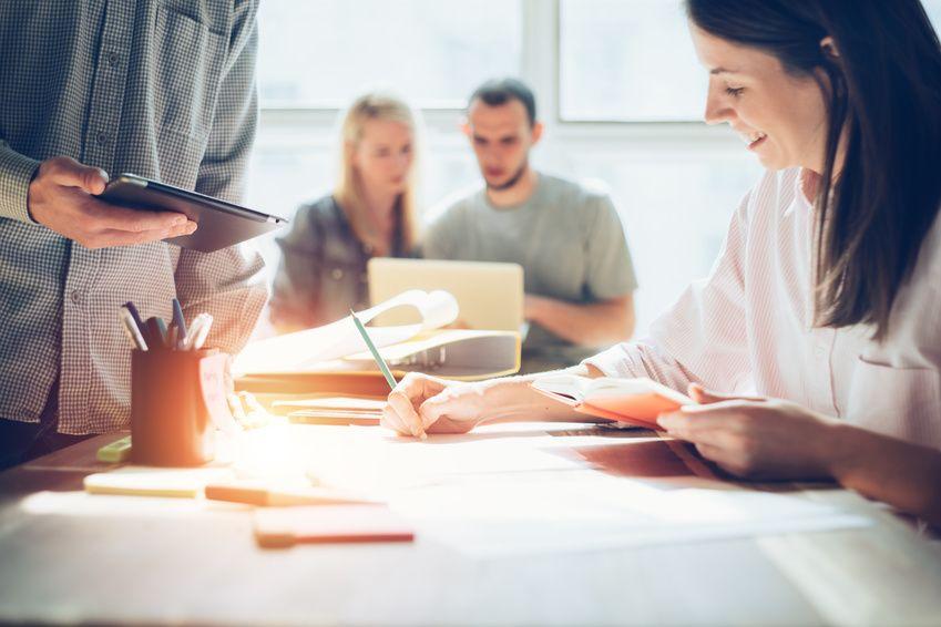corporate identity arbeitsgruppe 1