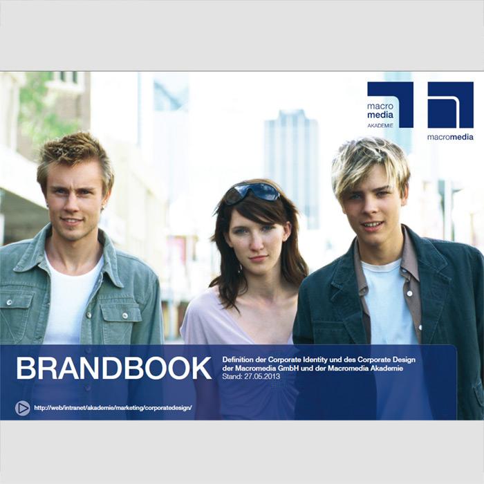 corporate identity brandbook