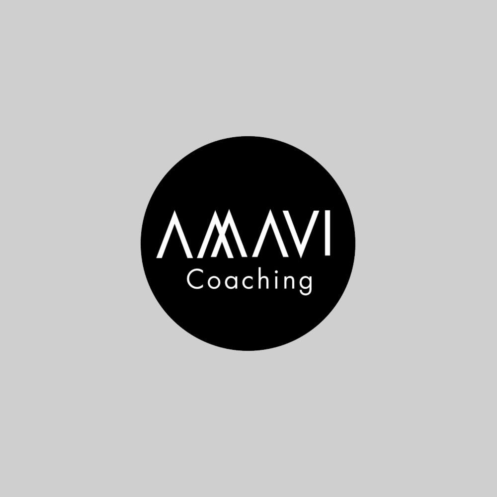 Logo Amavi Coachiung